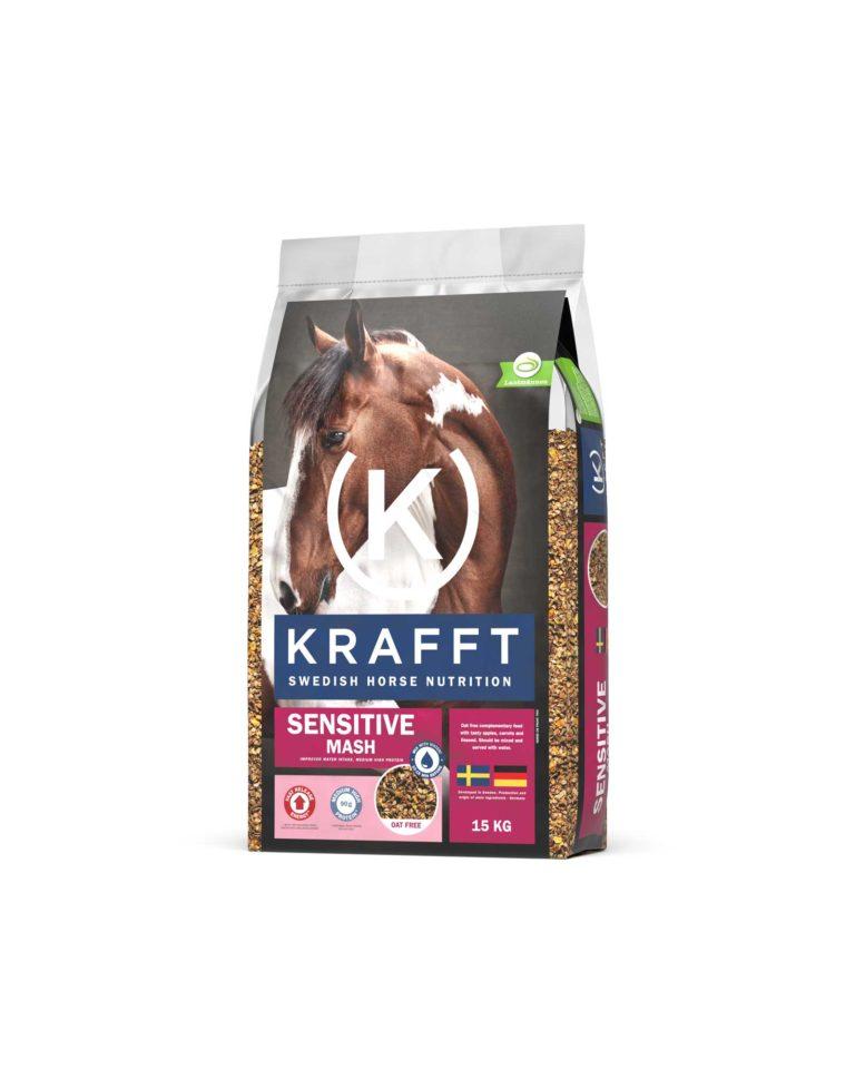 Krafft Sensitive Mash 15kg