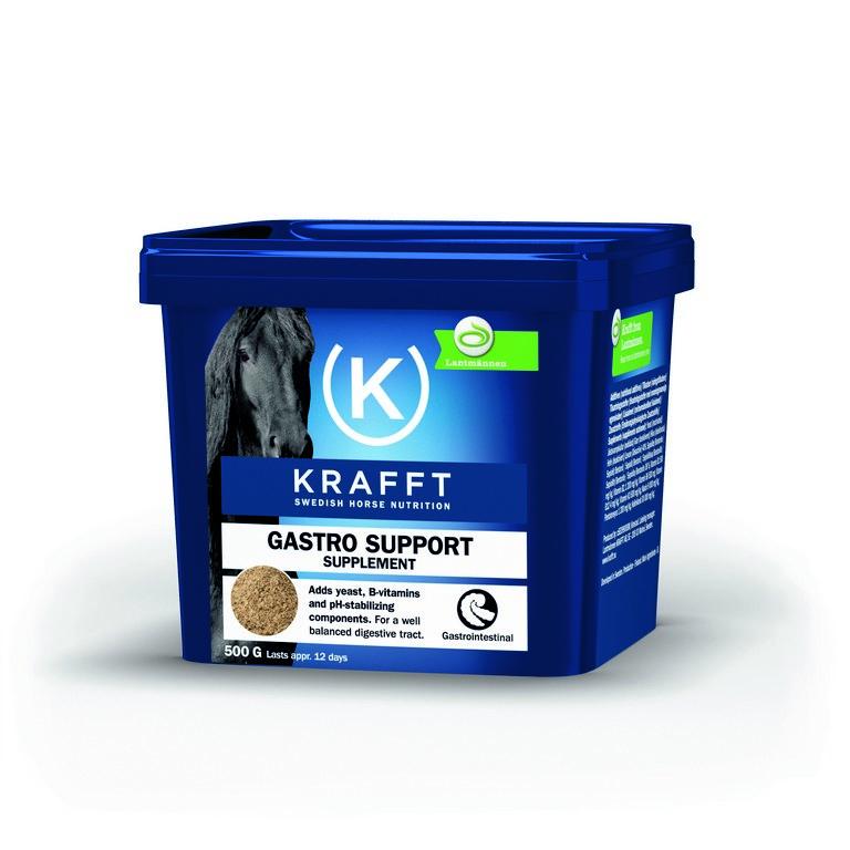 krafft Gastro Support 500g