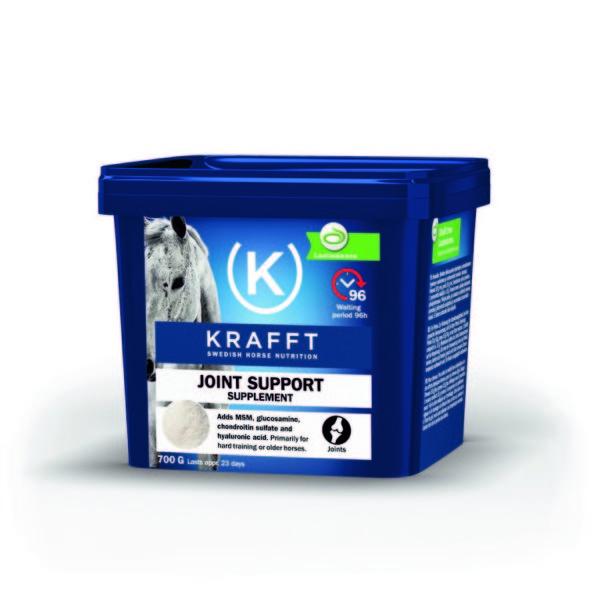 Krafft Joint Support
