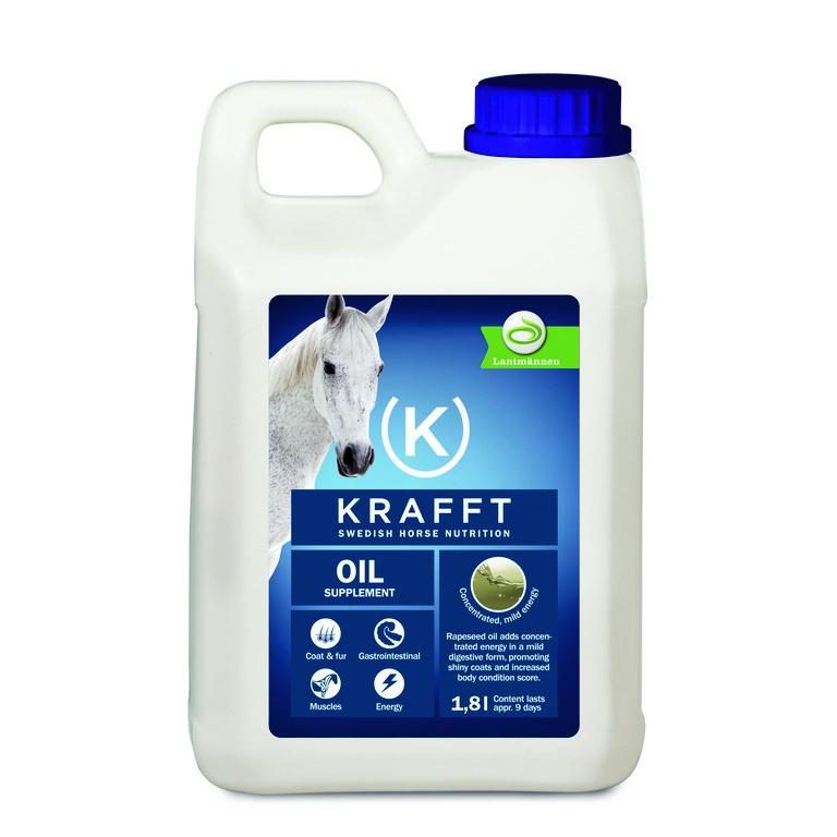 Krafft Oil 1,8 L