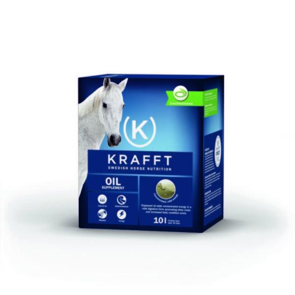 Krafft Oil 10L