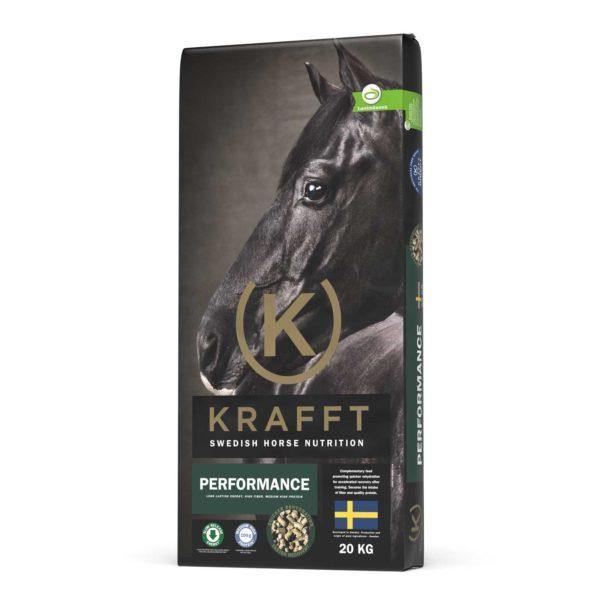 Krafft performance pour cheval